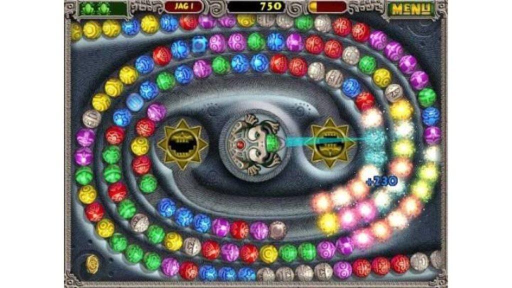 لعبة زوما 2020 Zuma Fee مجانا للكمبيوتر و الاندرويد