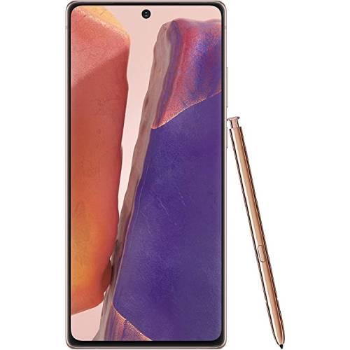 مواصفات وسعر Samsung Galaxy Note 20 Fe 5g/4g