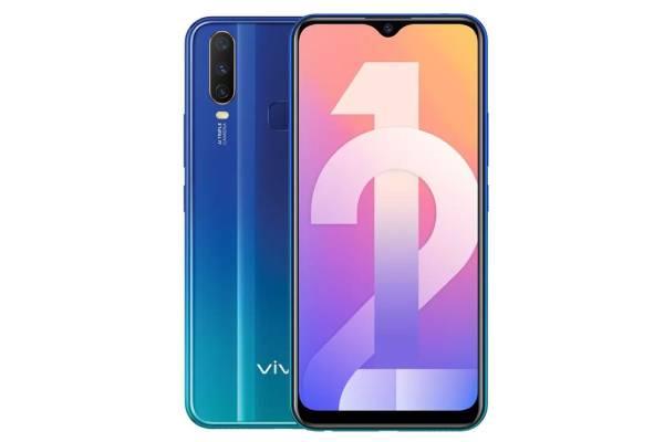 مواصفات وسعر Vivo Y12s