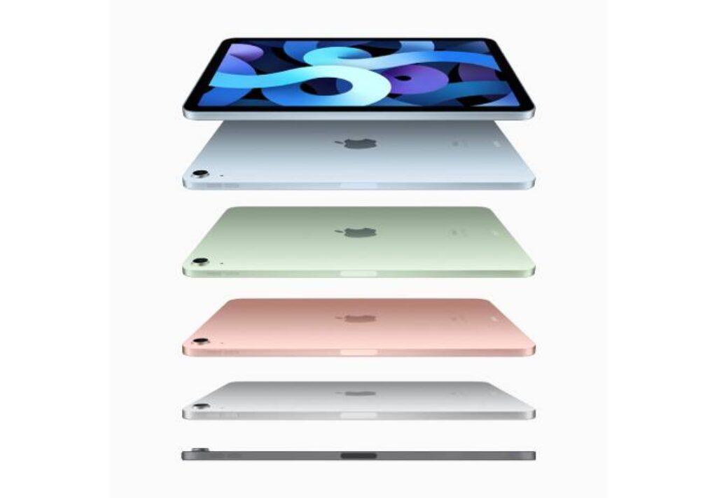 الوان تاب Apple iPad Air 2020