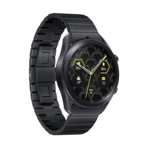 Samsung Galaxy Watch3 Titanium