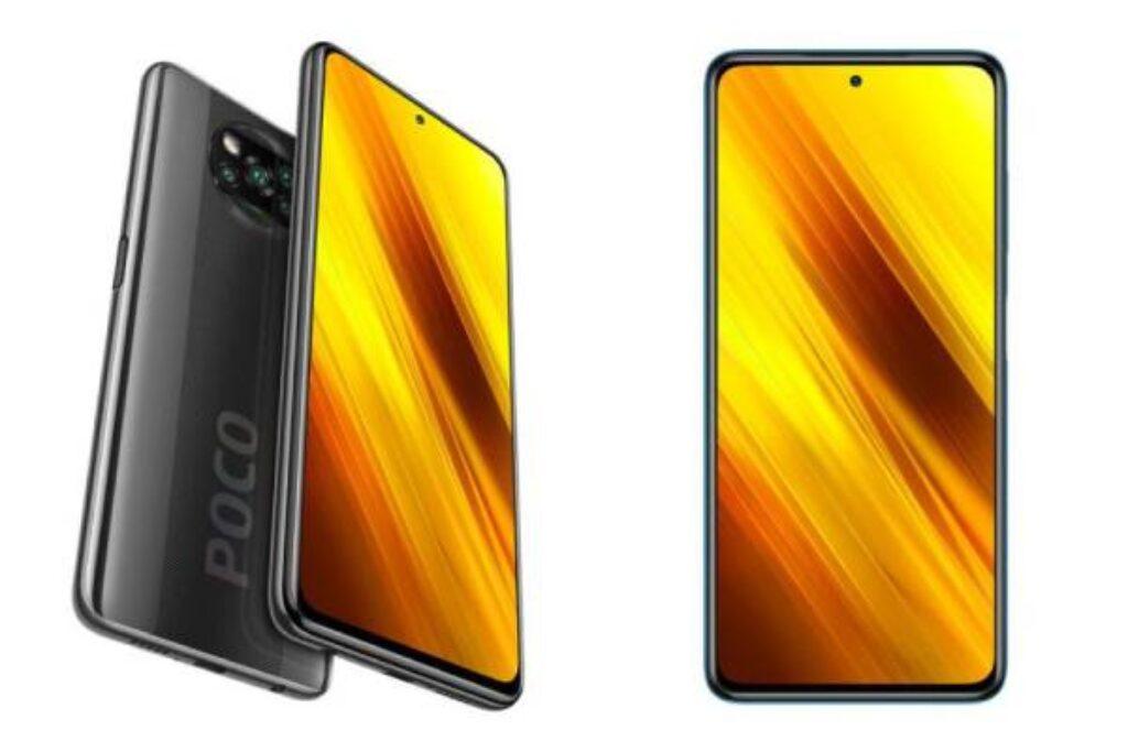 جوال Xiaomi Poco X3