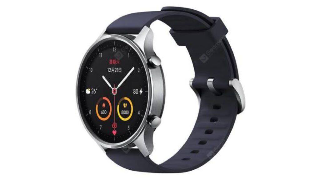 مواصفات Xiaomi Mi Watch Revolve