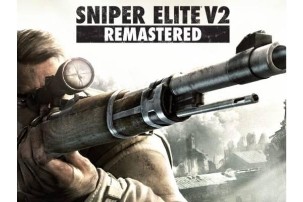 تحميل لعبة Sniper Elite 2 مجانا برابط مباشر للكمبيوتر