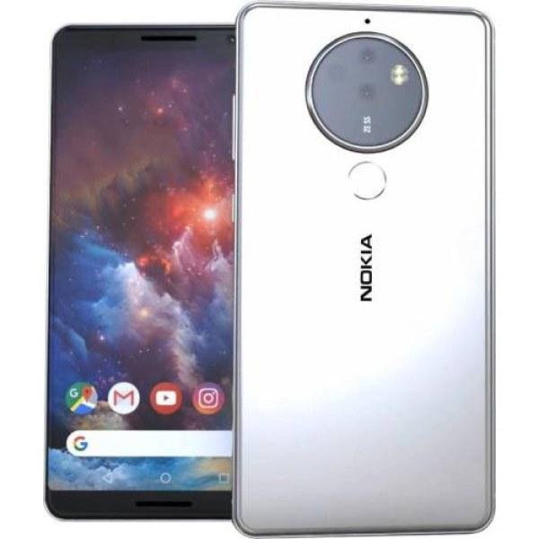 مواصفات وسعر Nokia 10 PureView