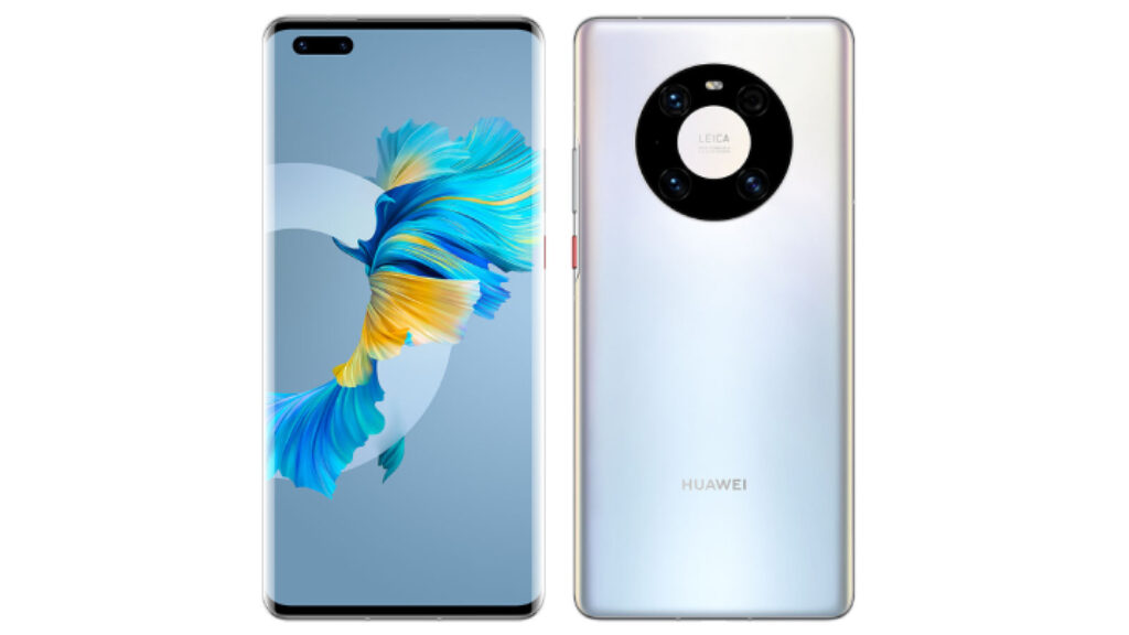 تصميم عدة Huawei Mate 40 Pro