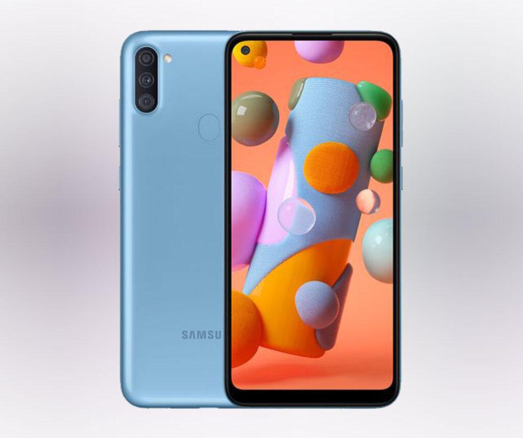 Samsung Galax A11