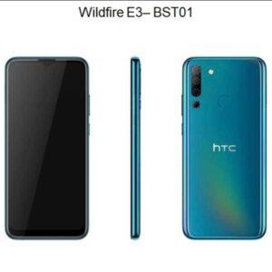 HTC Wildfire E3