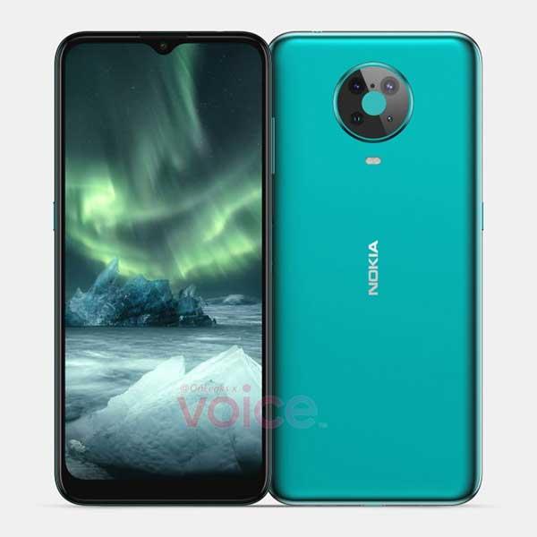 Nokia 6.4