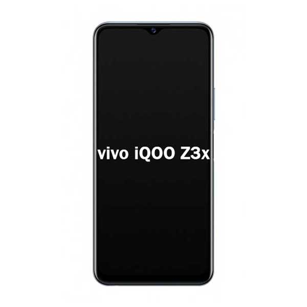 vivo iQOO Z3x
