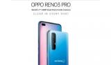 اطلاق اليوم هاتف Oppo Reno3 Pro 5G المواصفات والسعر المتوقع