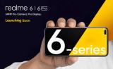 اطلاق اليوم هاتف Realme 6 Pro و Realme 6 والسعر والمواصفات المتوقعة