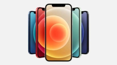 شركة ابل تكشف عن هاتف Apple iPhone 12