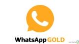 تحميل برنامج الواتس اب الذهبى 2020 WhatsApp Gold ضد الحظر واكثر أمان