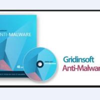 تحميل برنامج مانع التجسس و الحماية من الفيروسات Gridinsoft Anti-Malware