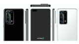 حصلت سرعة شواحن هاتف Huawei P40 و P40 Pro من 22.5 واط الى 40 واط