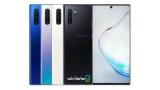 اطلقت شركة سامسونج فيديوهات عن هاتف Samsung Galaxy Note 10