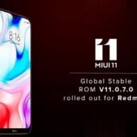 تحسينات على الهاتف Redmi 8 فى الكاميرا والبطارية وطرح MIUI 11
