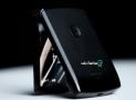 تسريبات عن هاتف جديد قابل للطي من شركة موتورولا Motorola Razr 2