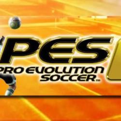 تحميل لعبة بيس 6 بحجم صغير مجانا للكمبيوتر PES 6
