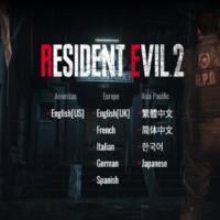 تحميل لعبة Resident Evil 2 ريزدنت إيفل 2 للكمبيوتر مجانا برابط سريع