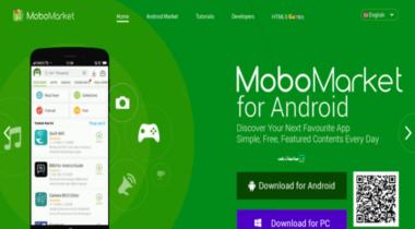تحميل متجر موبو ماركت 2020 MoboMarket للاندرويد و الكمبيوتر مجانا