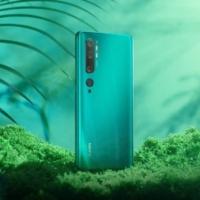 تسريبات مواصفات هاتف Xiaomi Mi Note 10 Lite ببطارية 5،260 مللي أمبير