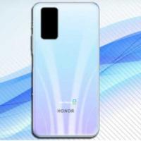 قريبا هاتف Honor 30S بمعالج قوى Kirin 820 ويدعم شبكة 5G