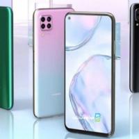 رسميا هاتف Huawei Nova 7 و nova 7SE و nova 7 Pro فى 23 ابريل 2020