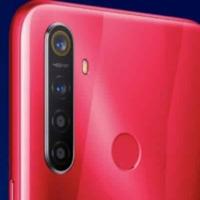 اطلاق هاتف Realme 5s فى 20 نوفمبر ببطارية 5000 ملى امبير وبكاميرا رباعية