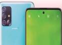 مواصفات هاتف Samsung Galaxy A71 ذات الفئة المتوسطة