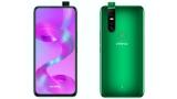 إطلاق هاتف Infinix S5 Pro مزود بكاميرا خلفية ثلاثية وكاميرا سيلفى منبثقة