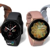 أعلنت شركة سامسونج عن ساعة لقياس ضغط الدم Galaxy Watch Active 2