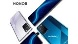 تم الاعلان رسميا عن HONOR X10 5G بشاشة 6.63 بوصة ومعالج قوي