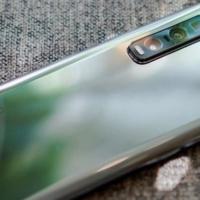 تسريبات عن التصميم الامامى والخلفى للهاتف الجديد Oppo Find X2 Lite