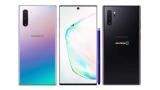 Samsung Galaxy Note 10 Lite يأتى قريبا مع كاميرا سيلفى قوية