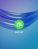 تحميل برنامج خرائط بدون انترنت للاندرويد و الايفون  MAPS 2019