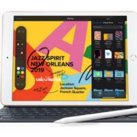 تاب جديد من ابل iPad SE سيأتى بشاشة كبيرة وApple A12