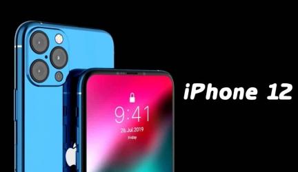 تسريبات تكشف عن هاتف Apple iPhone 12